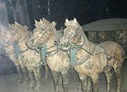 Terracotta Warriors & Horses