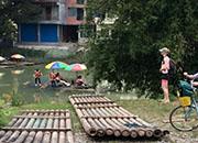 Yangshuo biking