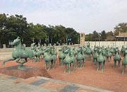 Leitai Han Tomb